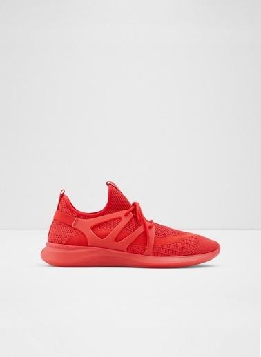 Aldo Rpplfrost1A - Kirmizi Erkek Sneaker Kırmızı